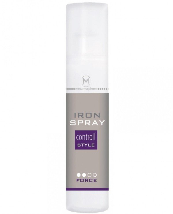 Metamorphose - Спрей для волос Control Style Iron Spray 150мл