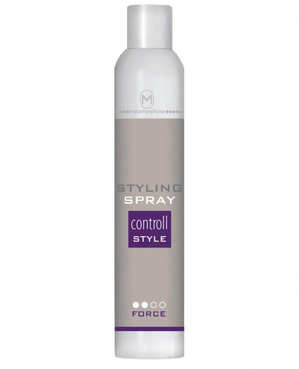Metamorphose - Easy hold hairspray Controll Style Styling Spray 100ml