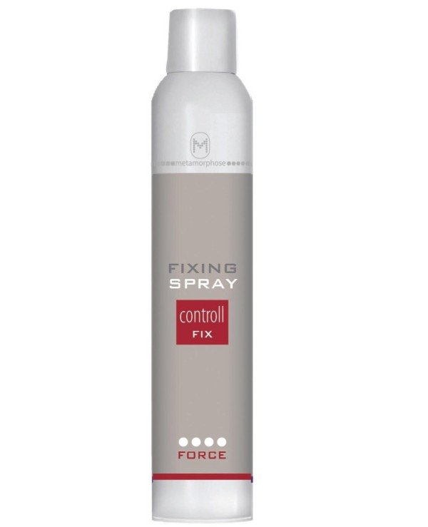 Metamorphose - Strong hold hairspray Controll Fix Fixing Spray 100ml