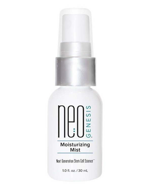 NeoGenesis - Moisturizing spray Moisture Mist Travel Size Spray