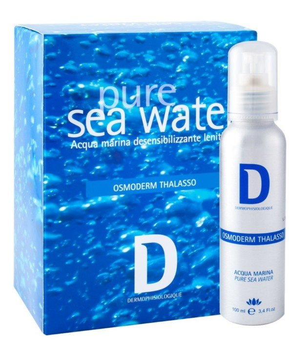 Dermophisiologique - Pure sea water spray Acqua Marina Pure