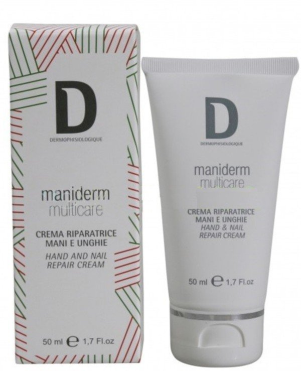 Dermophisiologique - Hand cream Hands Cream Kit