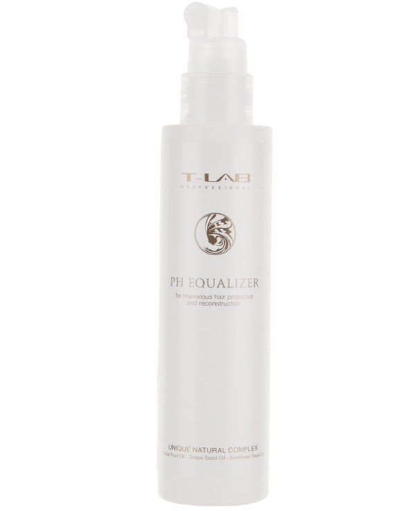 T-Lab Professional - Spray to protect hair during dyeing PH Equalizer 150ml