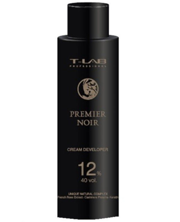 T-Lab Professional - Developer cream Cream Developer 12%