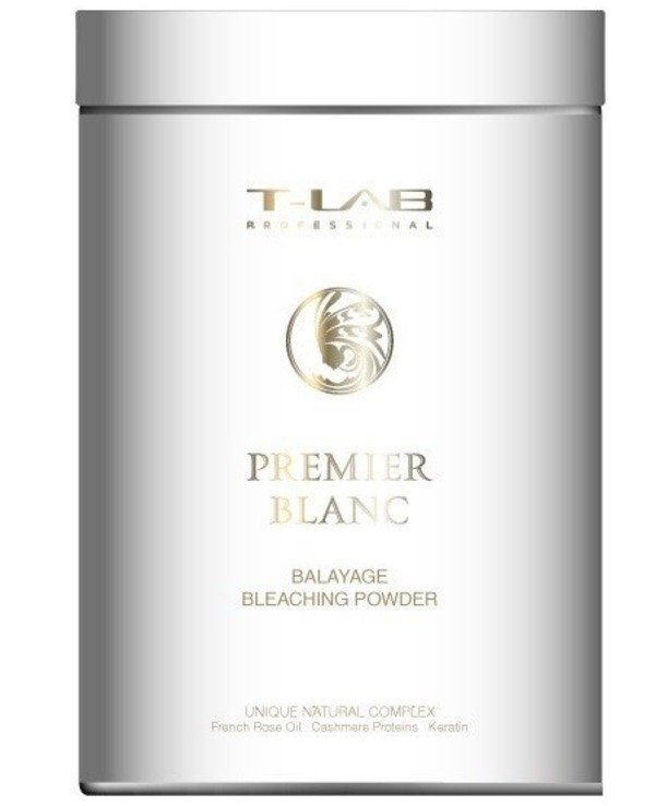 T-Lab Professional - Hair Brightening Powder Balayage Bleaching Powder