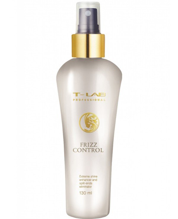 T-Lab Professional - Serum for royal smooth hair Frizz Control Serum 130ml