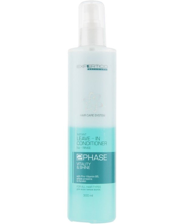 Tico Professional - Biphasic conditioner for all hair types 2Phase Conditioner For All Hair Types