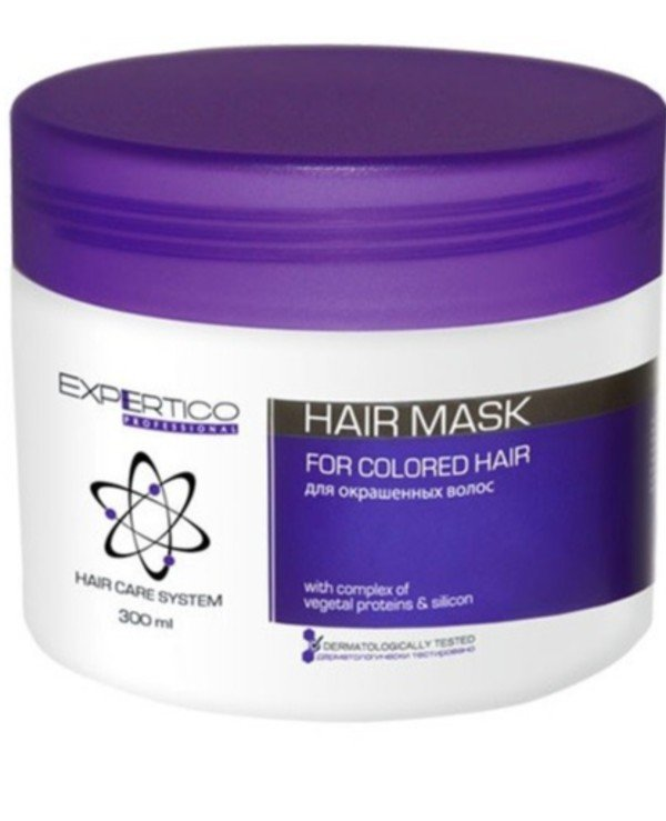 Tico Professional - Mask for colored hair Mask For Colored Hair 300ml