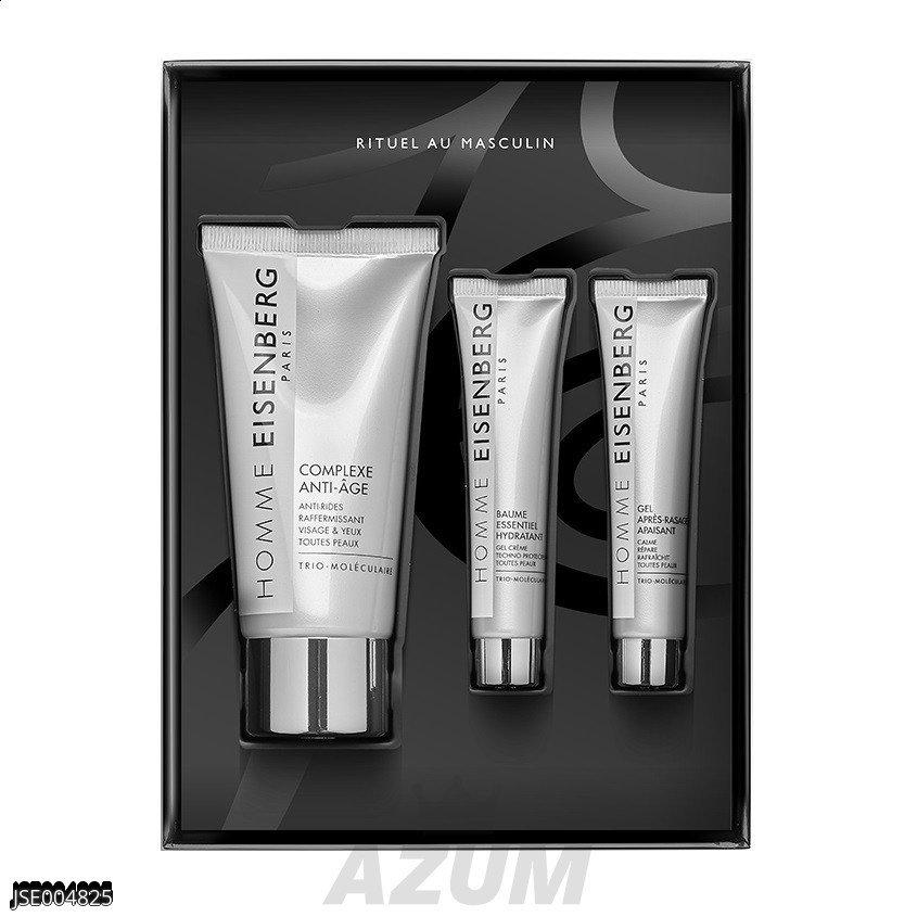 Eisenberg Skin Care Kit For Men Buy From Azum Price Reviews