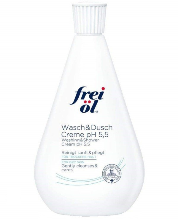 Frei ol (Frei öl) - Крем для душа Washing & Shower Cream 250мл
