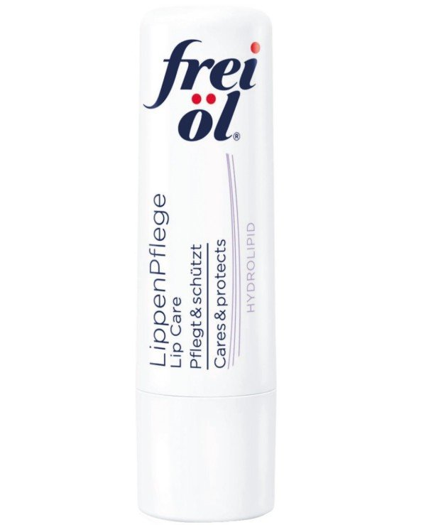 Frei ol (Frei öl) - Lip Skin Protection Agent Hydrolipid Lip Care 4,8g
