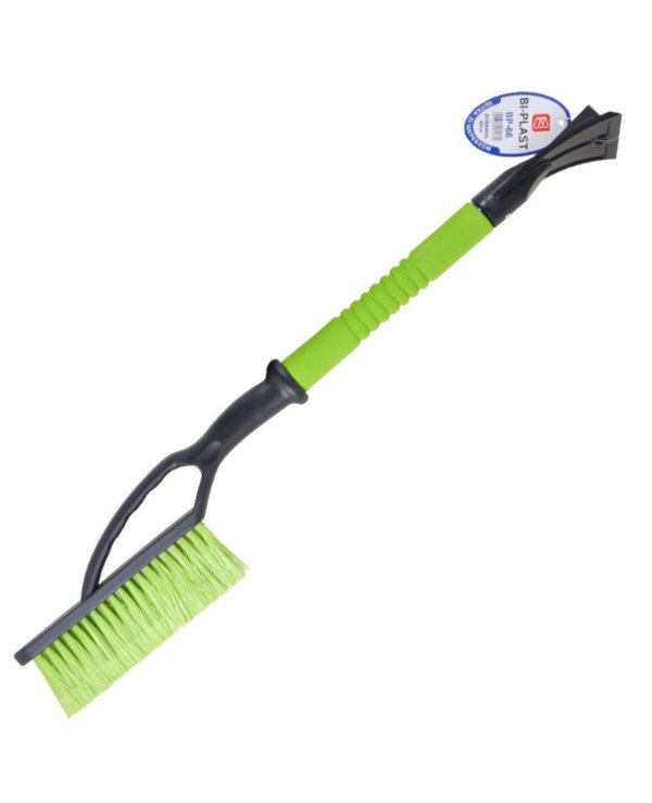 Bi-Plast - Winter Brush with 66 cm Scraper