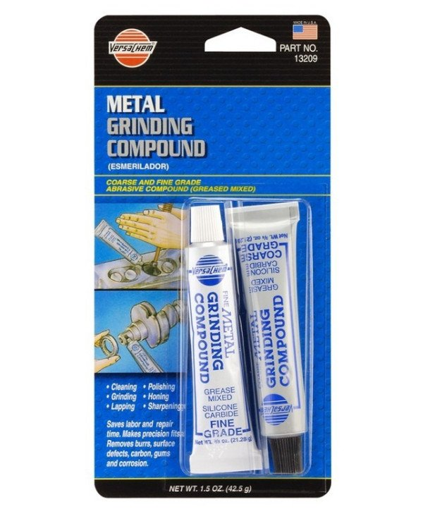 Versachem - High-temperature lubricant  Versachem Metal Grinding Compound