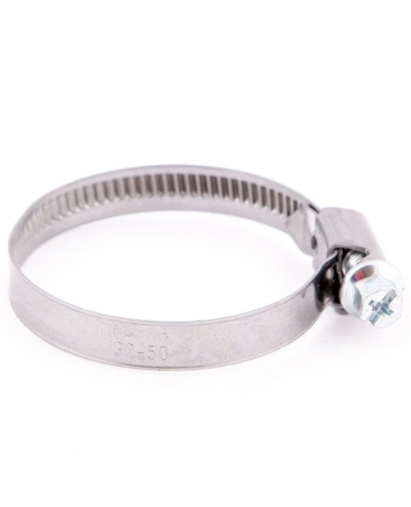 Norma - Stainless steel clamp (W2) (32-50 / 9)