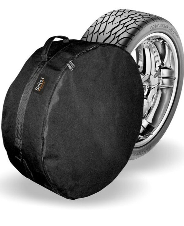 Beltex - Spare wheel cover R13-R14