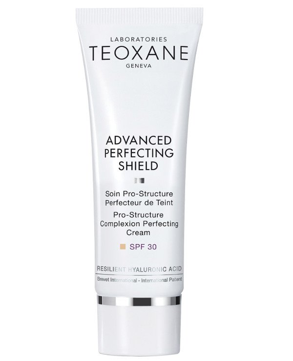 Teosyal Teoxane - Anti-Aging Protective Cream Teosyal Teoxane Advanced Perfecting Shield SPF 30+