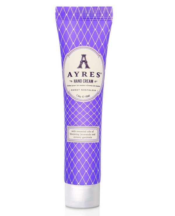 Ayres - Крем для рук Sweet Nostalgia Hand Cream 40мл
