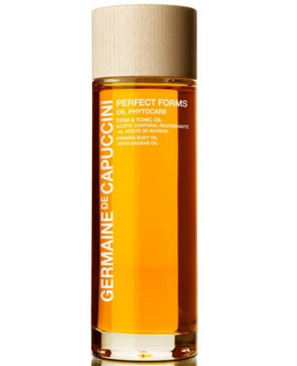 Germaine de Capuccini - Firming Toning Body Oil Oil Phytocare Firm &Tonic Oil 100ml