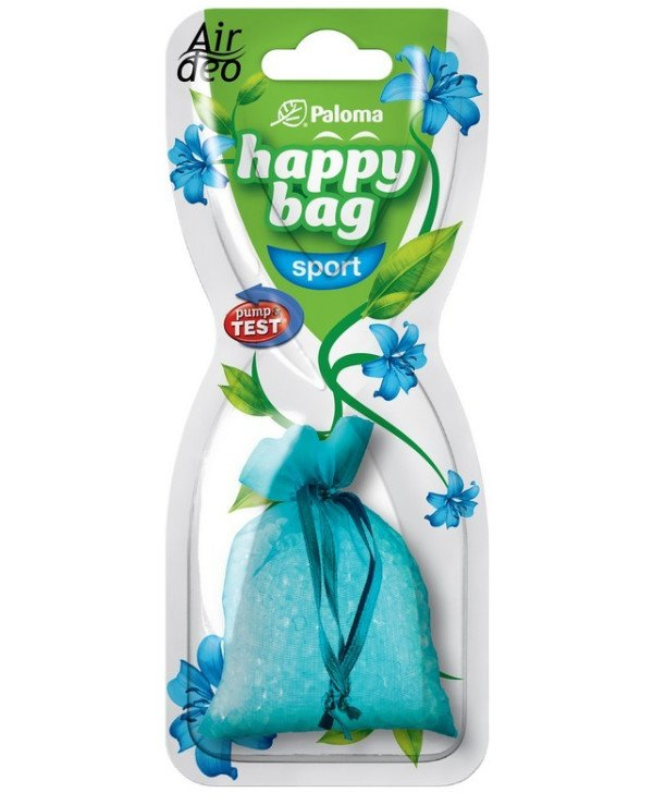 Paloma - Flavor Happy Bag Sport