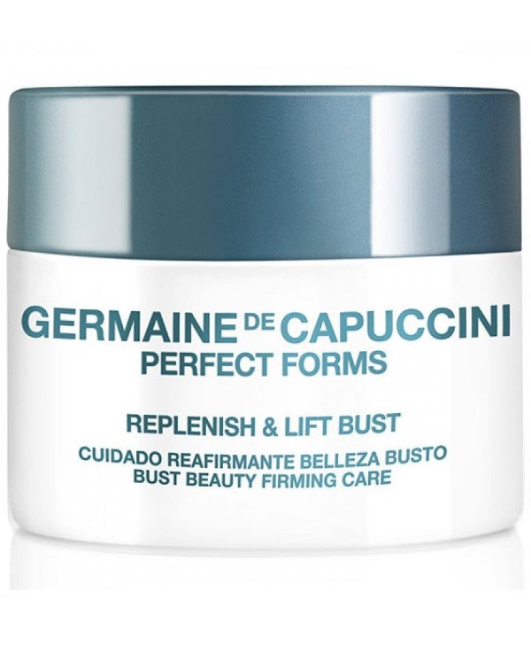 Germaine de Capuccini - Triple effect bust cream Lift Bust Beauty Firming Care 100ml