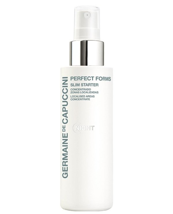Germaine de Capuccini - Night concentrate for weight loss Slim Starter Night Specific Concentrate 125ml