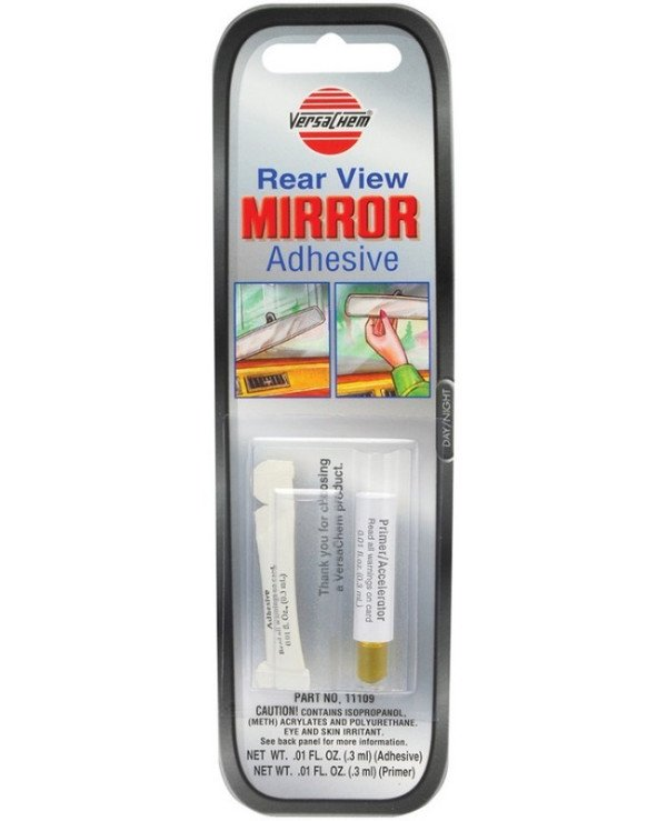 Versachem - Adhesive for rearview mirror