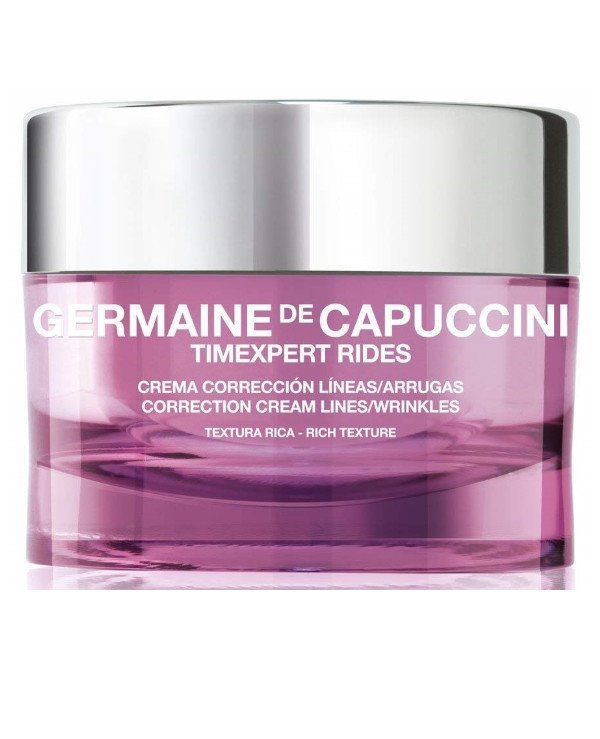 Germaine de Capuccini - Cream saturated for dry skin Сorrection cream lines/wrinkles rich 50ml
