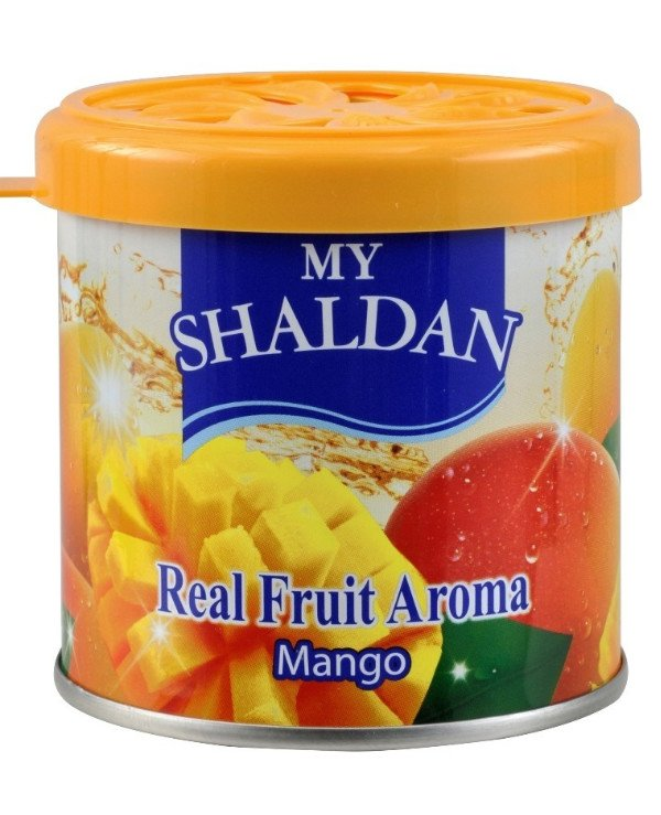 My Shaldan - fragrance Mango