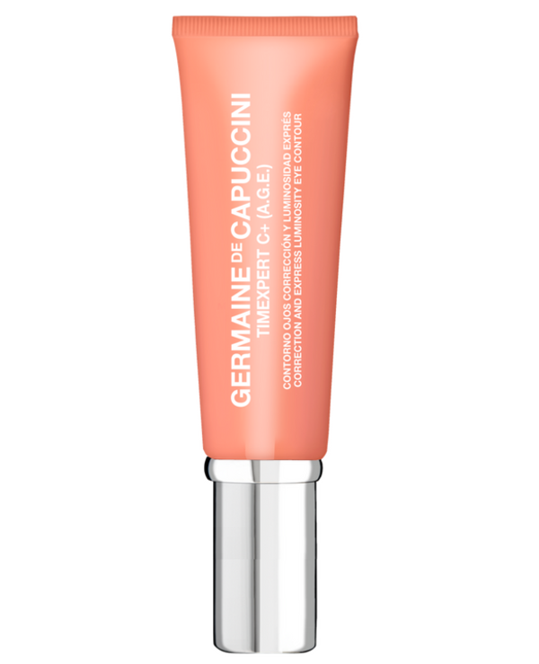 Germaine de Capuccini - Corrective and Brightening Eye Cream (A.G.E.) Eye Contour Correction And Luminocitty Express