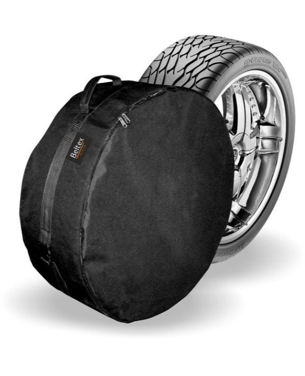 Beltex - Spare wheel cover L R15-R18