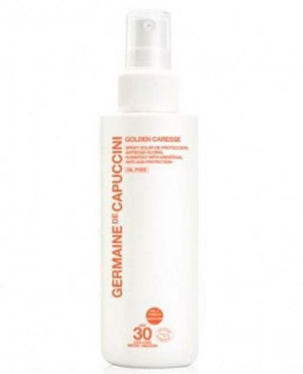 Germaine de Capuccini - Anti-Spray SPF30 Sunspray With Universal Anti-Age Protection SPF30