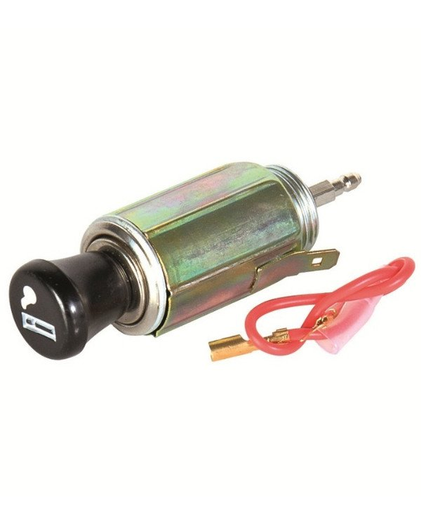 CarLife - Car Lighter Assembly LC422