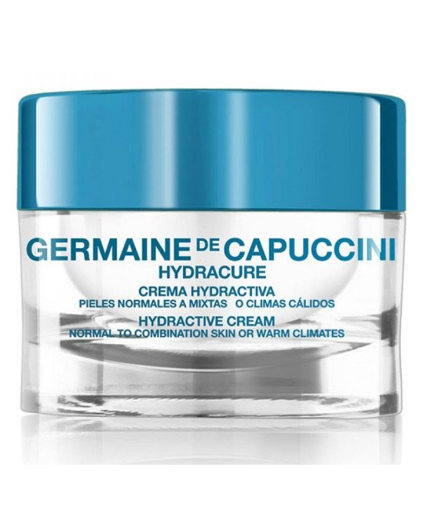 Germaine de Capuccini - Cream for normal and combination skin Hydractive Cream Normal to Combination Skin 50ml