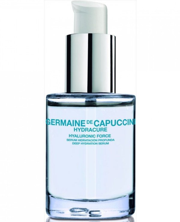 Germaine de Capuccini - Deep moisturizing serum Hyaluronic Force Deep Hydration Serum 30ml