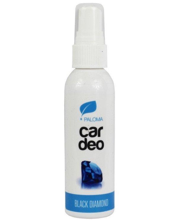 Paloma Flavor Car Deo Spray Black Diamond buy from AZUM: price, reviews,  description, review