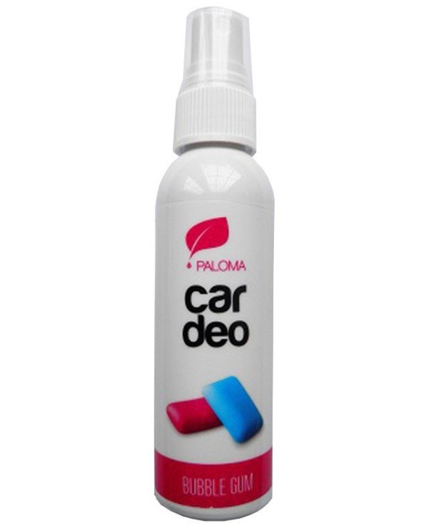 Paloma Car Deo Spray Bubble Gum buy from AZUM: price, reviews, description,  review