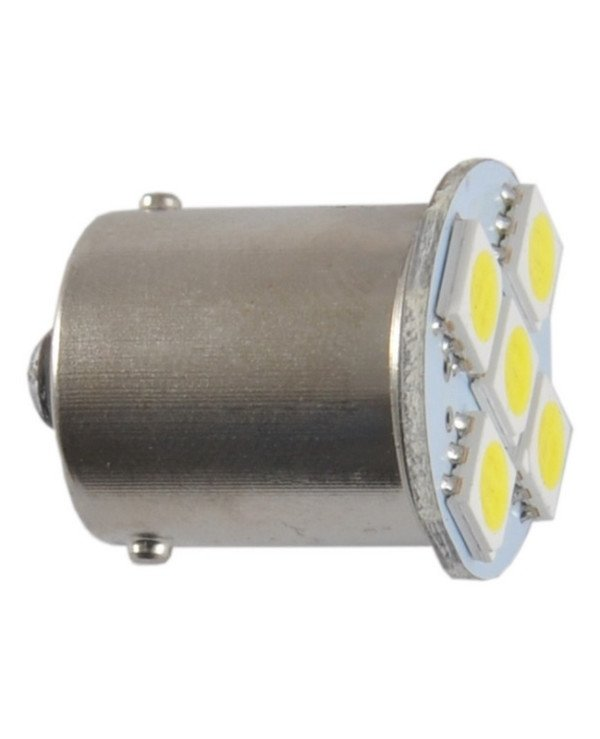 Solar - Car lights LED 24V G18.5 BA15s