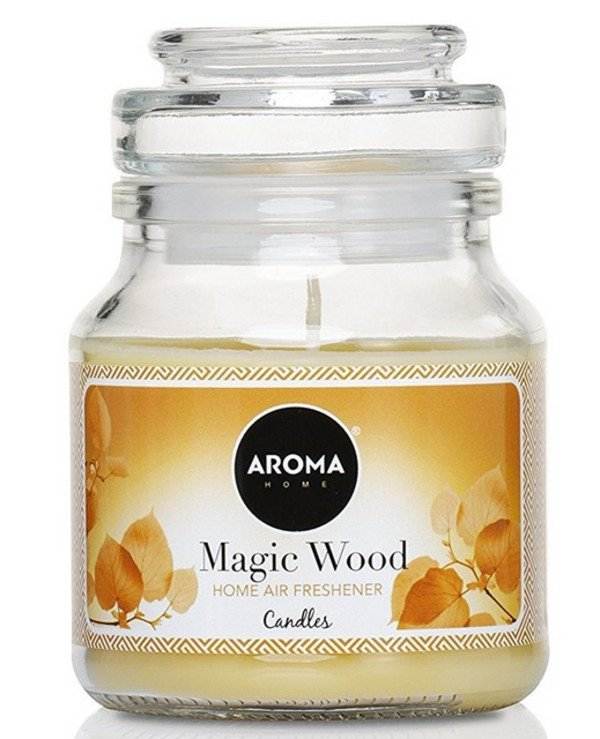 Aroma Home - Flavor Candles Magic Forest  130 g