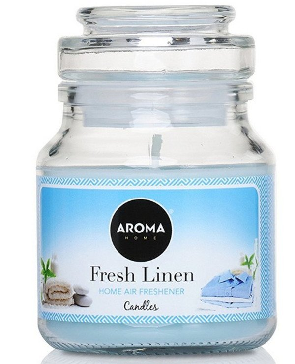 Aroma Home - Aroma Home Candles FRESH LINER  130 g