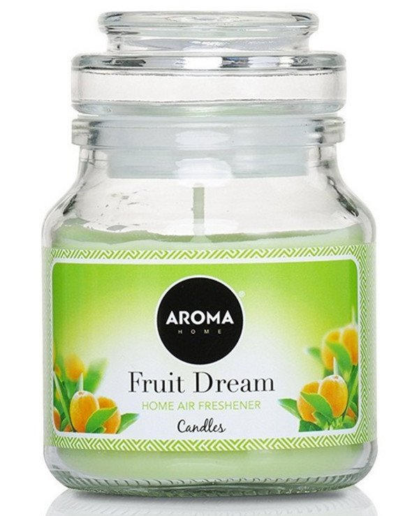 Aroma Home - Flavor Candles Fruit Dream  130 g