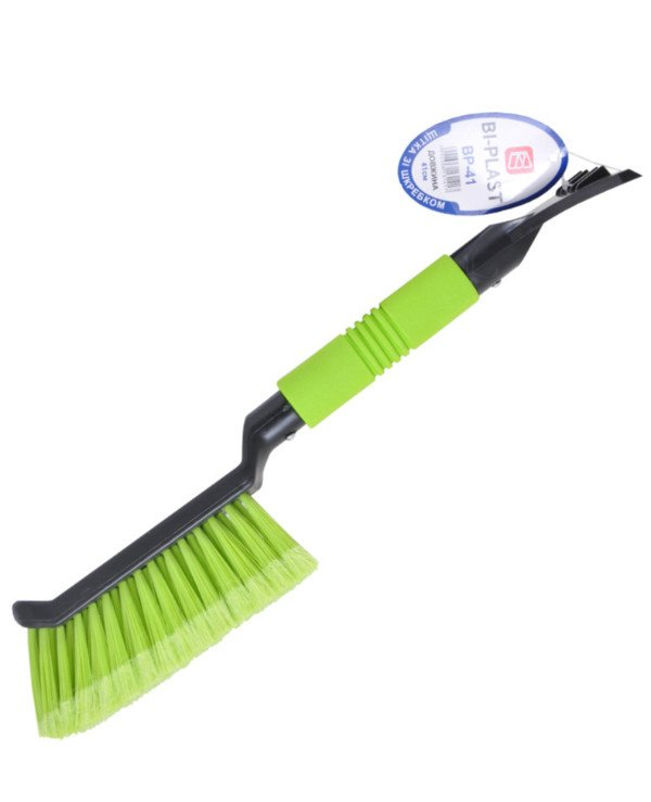 Bi-Plast - Winter Brush with 41 cm