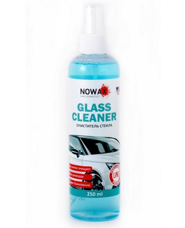 Nowax - Glass Cleaner