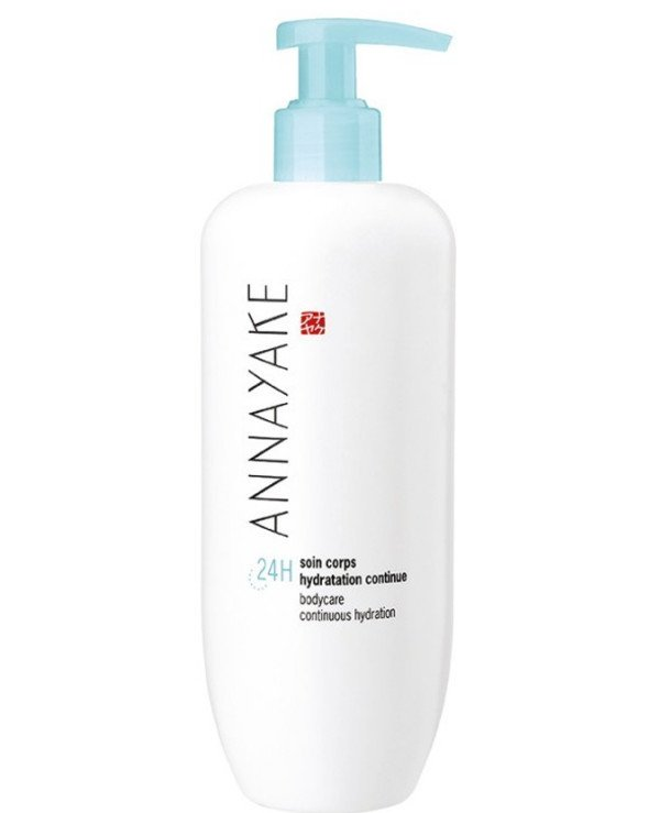 Annayake - Крем для душа 24H Body Care Continuous Hydration 400мл