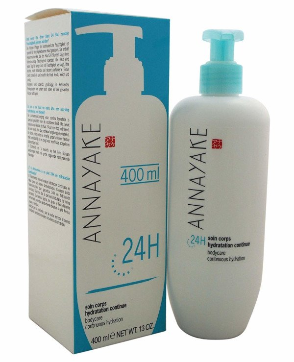 Annayake - Long Moisturizing Body Cream Bodycare continuous hydration