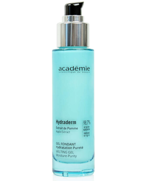 Academie - Light moisturizing and cleansing gel Gel Fondant Hydratation–Purete 50ml