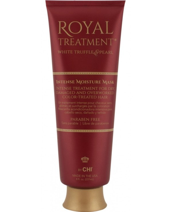 Chi - Intensively moisturizing hair mask Intense Moisture Masque Mask