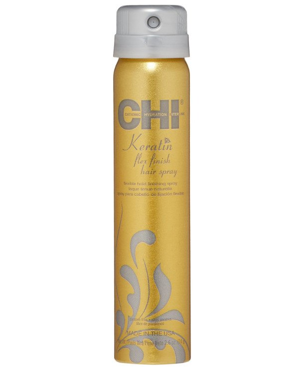 Chi - Strong hold hairspray Flexible Hold Hair Spray