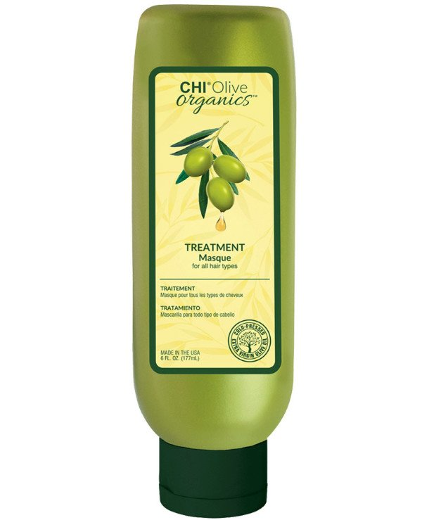 Chi - Hair mask with olive Treatment Masque