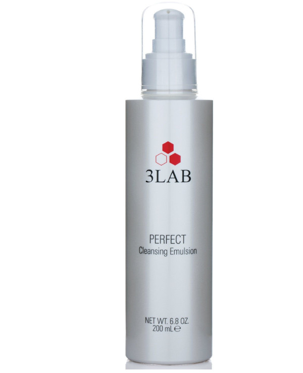 3Lab - Facial Cleansing Emulsion Perfect Cleansing Emulsion 200ml