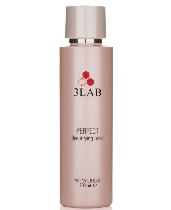 3Lab - Soothing tonic for the face Perfect Beautifying Toner 200ml